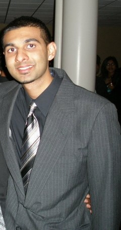 Photo of Darshan Mistry